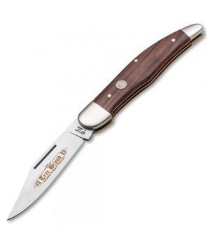 Нож Boker 114014 Hunters Knife Classic Gold
