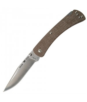 Нож BUCK 0110BRS4 110 Slim Pro
