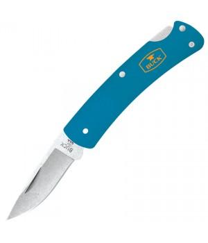 Нож BUCK 0524BLS Alumni Blue