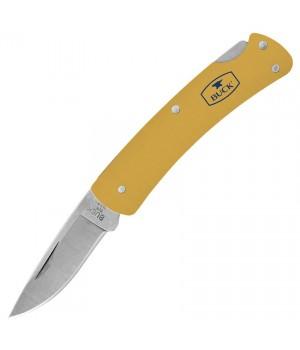 Нож BUCK 0524GDS Alumni Gold