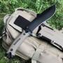 Нож KERHSAW 1077TAN Camp 10