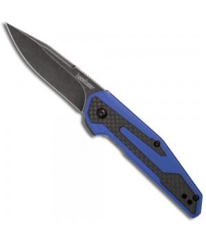Нож KERSHAW 1160BLUBW Fraxion
