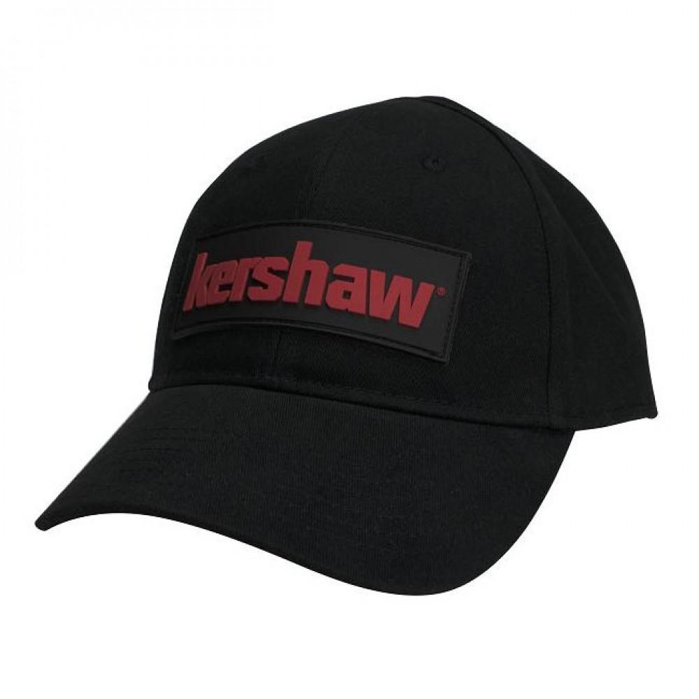 Бейсболка Kershaw CAPKER183 Cap 3-3D