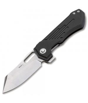 Нож Boker 01BO751 Leviathan G10