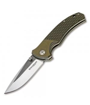 Нож Boker 01MB717 Magnum Three Dimensions