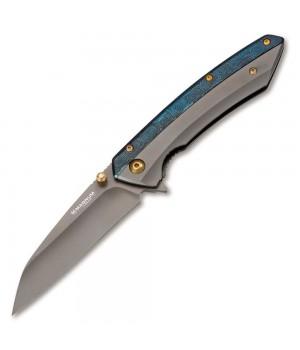 Нож Boker 01RY288 Magnum Cobalt