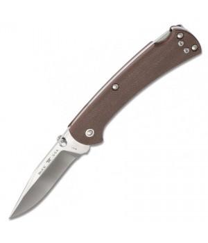 Нож BUCK 0112BRS6 112 Slim Pro
