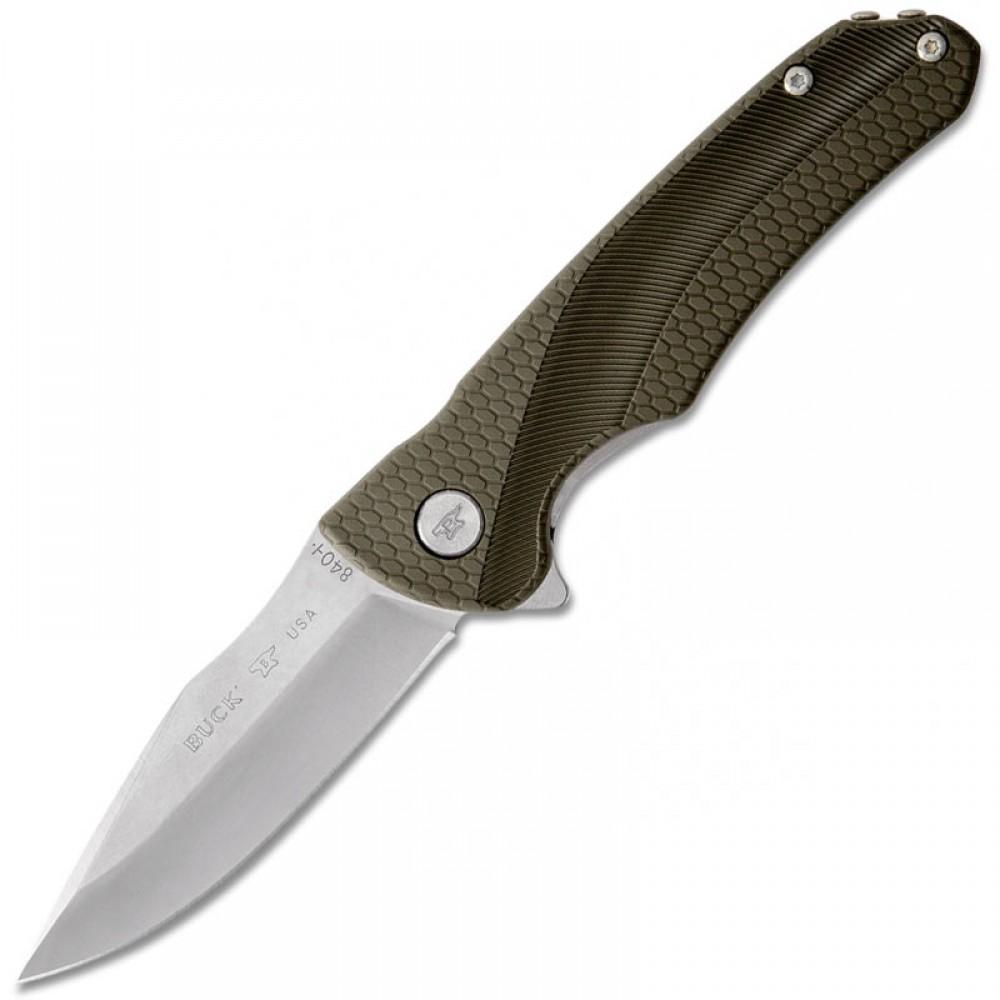 Нож BUCK 0840GRS Sprint Select