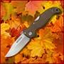 Нож Cold Steel 31A Bush Ranger