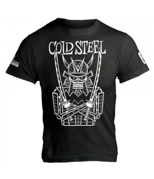 Футболка Cold Steel TL4 Undead Samurai Tee (XL)