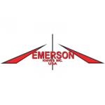 Компания Emerson имеет легендарный статус среди мировой элиты вооруженных сил и правоохранительных органов.