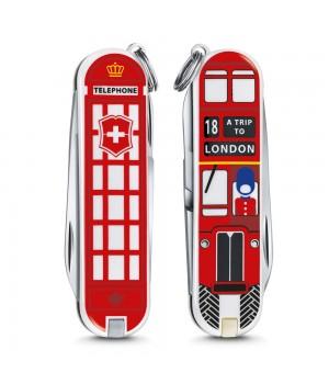 Victorinox 0.6223.L1808 A trip to London