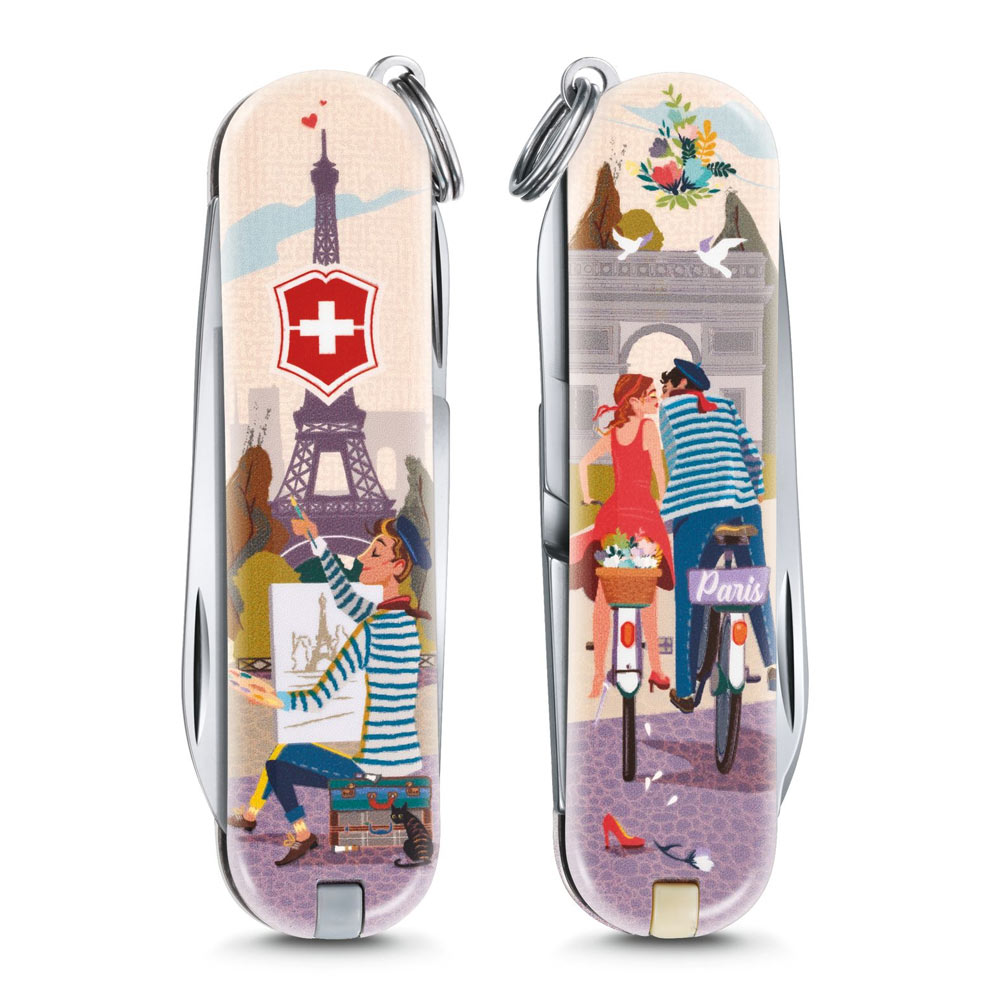 Victorinox 0.6223.L1810 City of Love