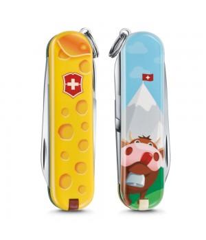 Victorinox 0.6223.L1902 Alps Cheese