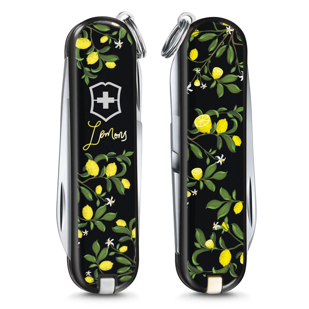 Victorinox 0.6223.L1905 When Life Gives You Lemons