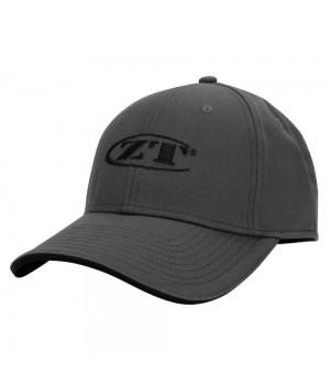 Бейсболка Zero Tolerance CAPZT183ML CAP3 Charcoal