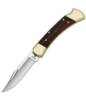 Нож BUCK 0110BRS Folding Hunter