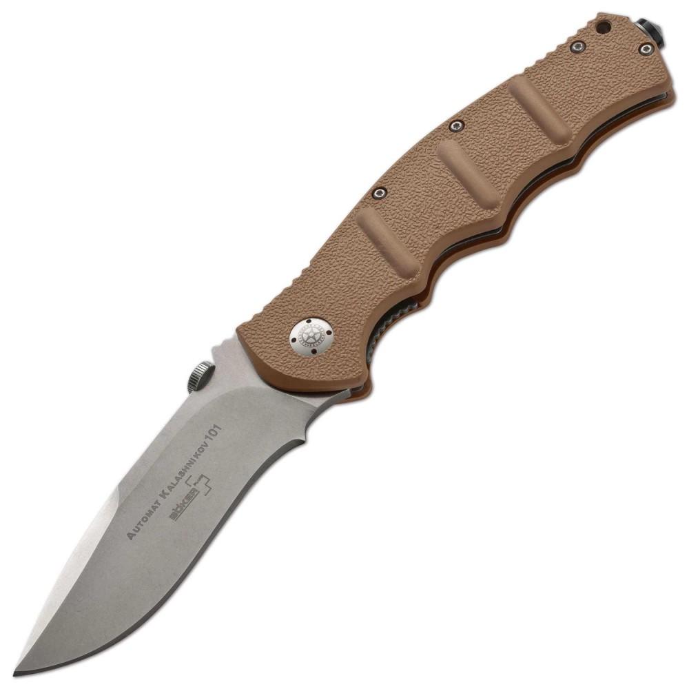 Нож Boker 01KAL103 AK-101 42