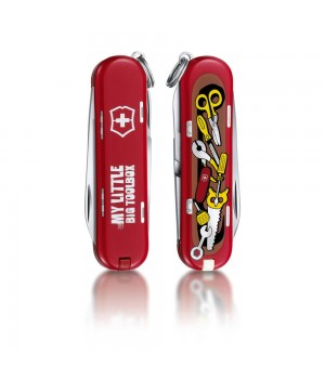 Victorinox 0.6223.L1404 My little big toolbox