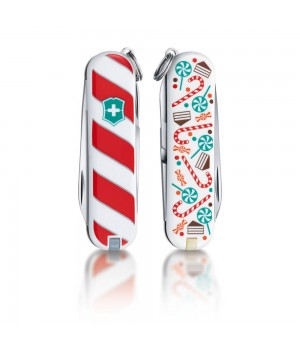 Victorinox 0.6223.L1405 Lollipop