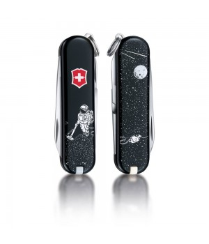 Victorinox 0.6223.L1408 Space Cleaner