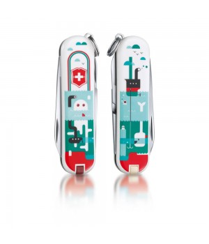 Victorinox 0.6223.L1502 Sea World