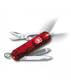 Victorinox 0.6226.T Singnature Lite Ruby