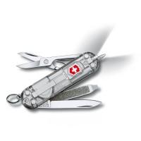 Victorinox 0.6226.T7 Signature Lite SilverTech
