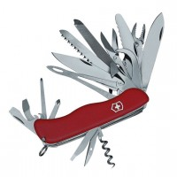 Victorinox 0.9064.XL WorkChamp XL
