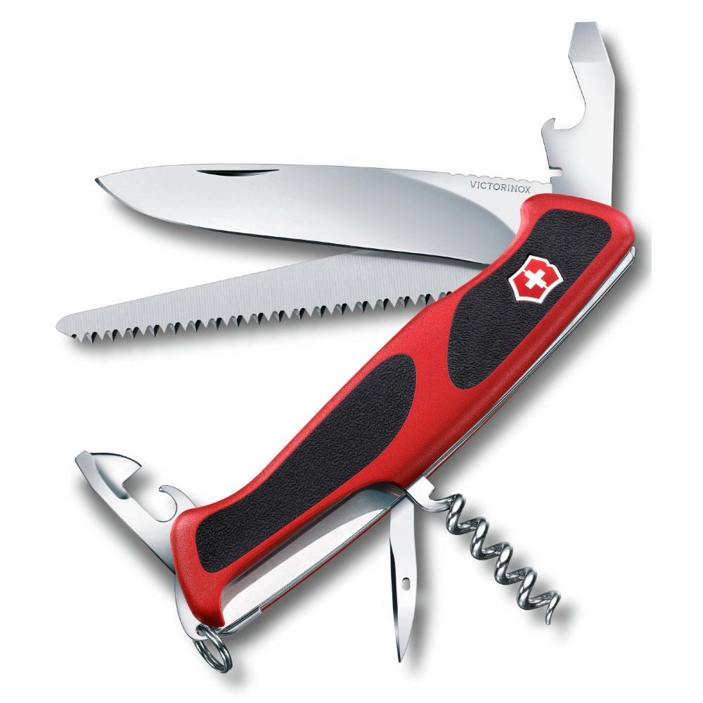 Victorinox 0.9563.C Ranger Grip