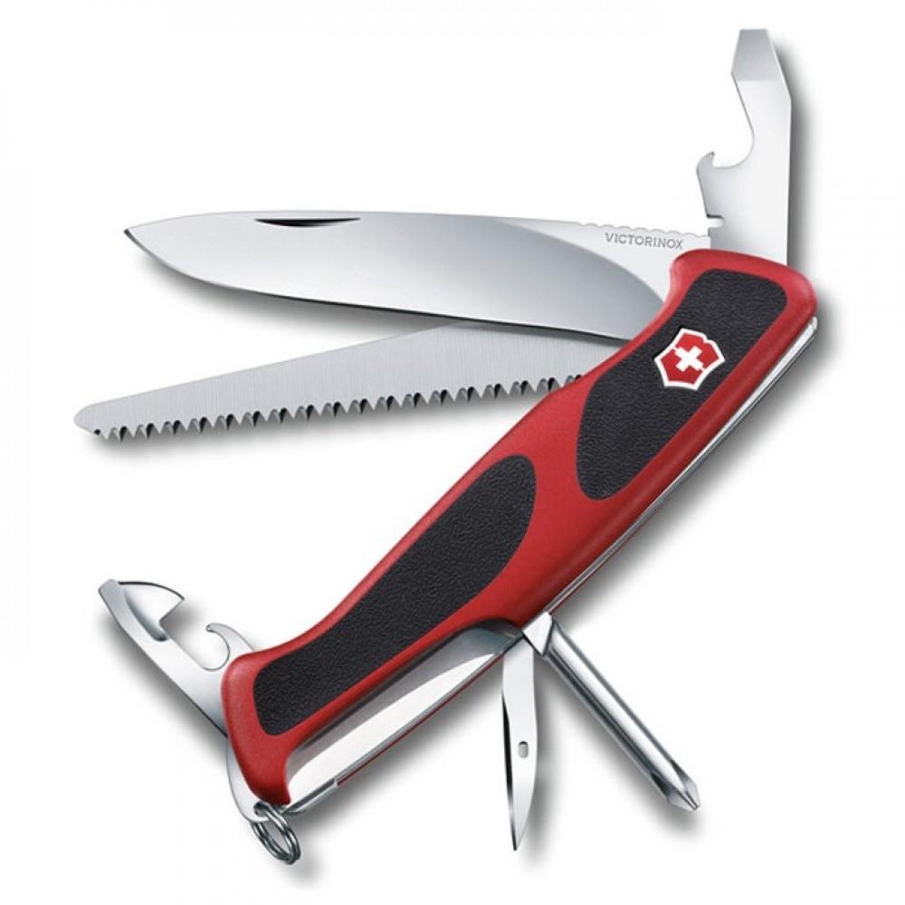 Victorinox 0.9663.C Ranger Grip
