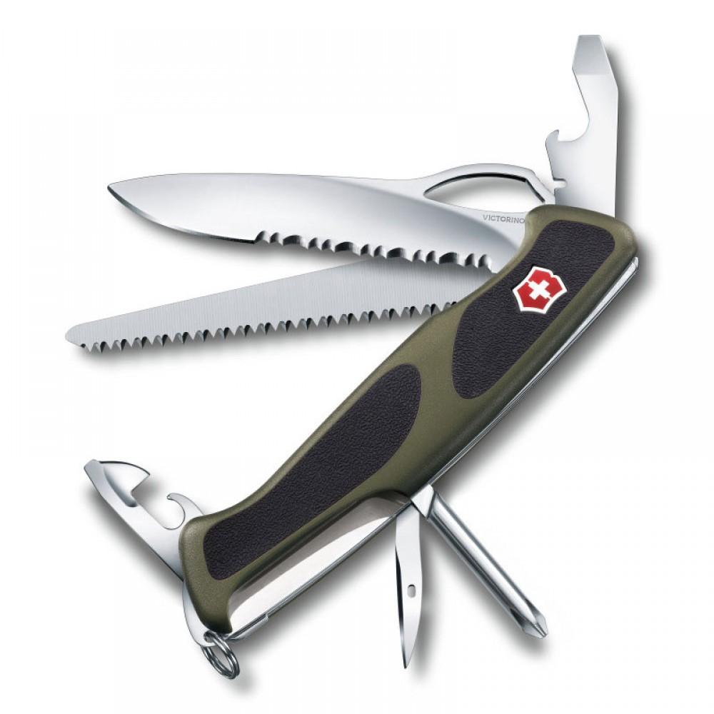 Victorinox 0.9663.MWC4 Ranger Grip