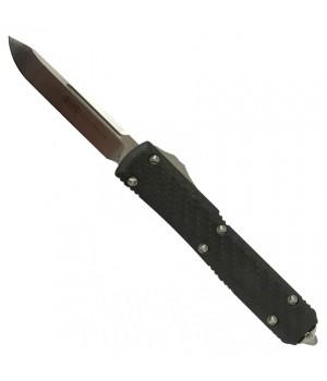 Нож Microtech 121-4CF Ultratech