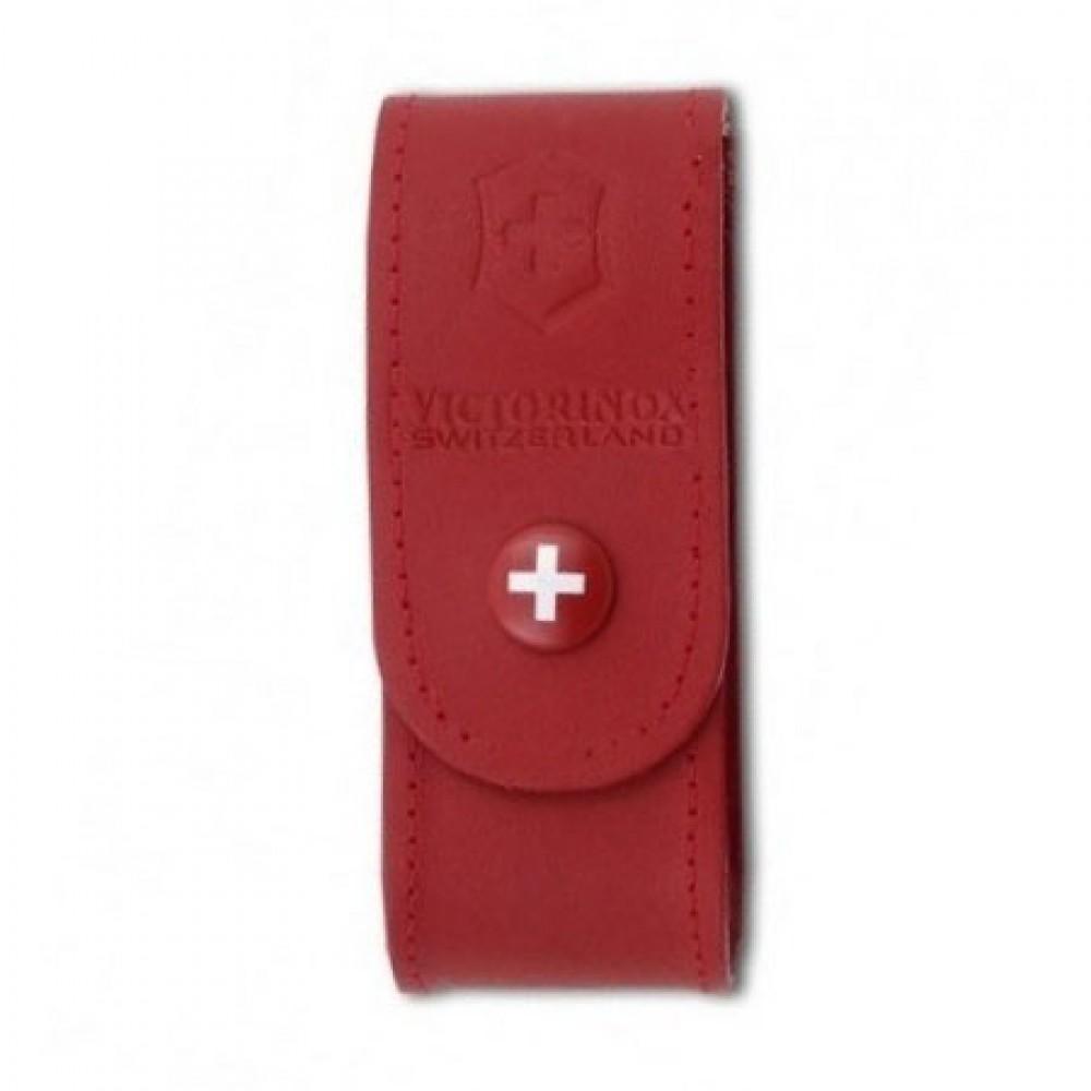 Victorinox 4.0520.1 Чехол кожаный