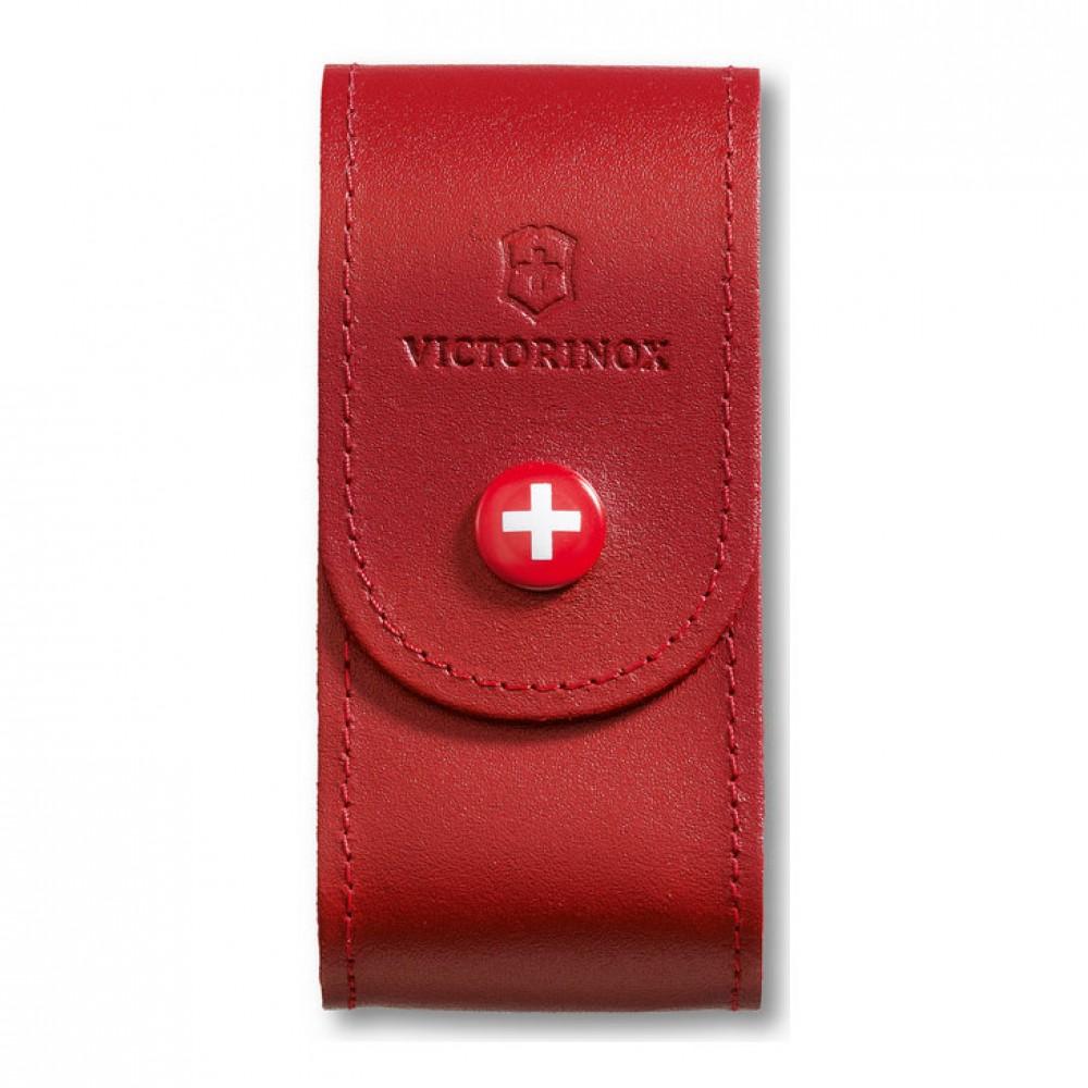 Victorinox 4.0521.1 Чехол кожаный
