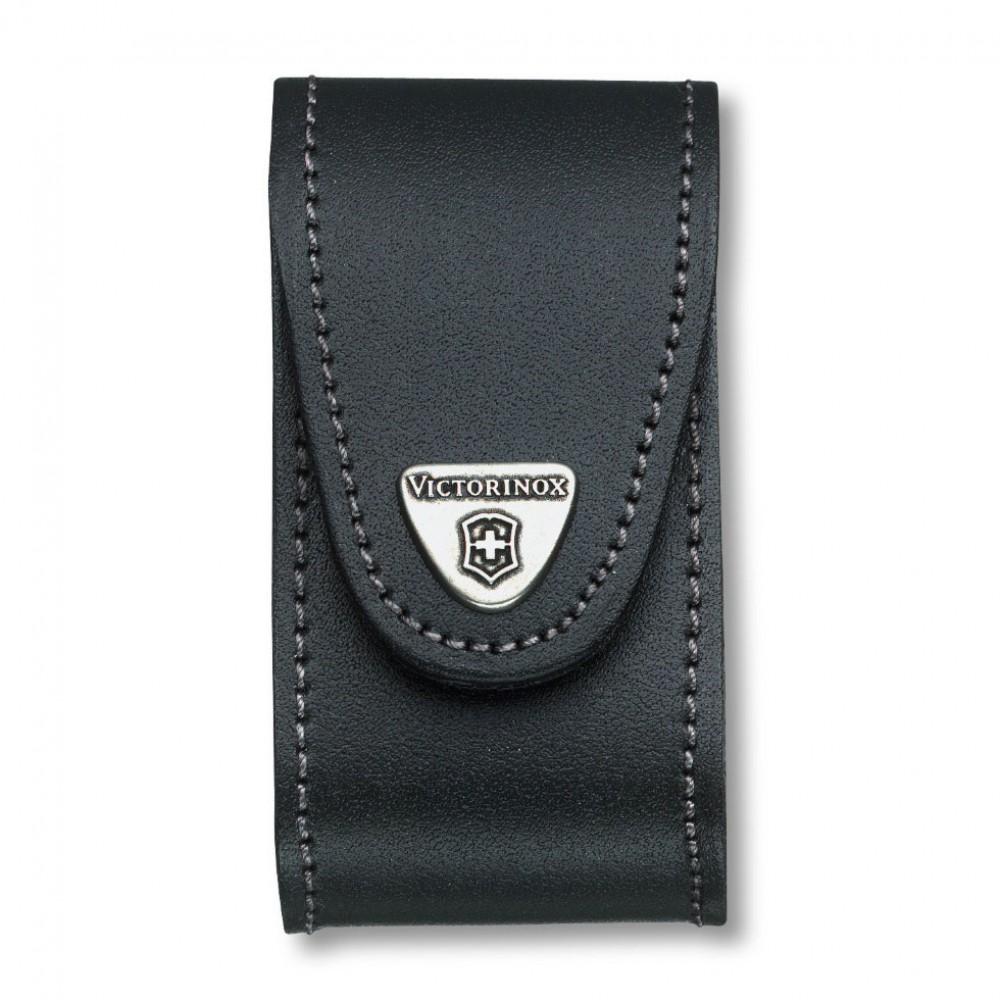 Victorinox 4.0521.31 Чехол кожаный