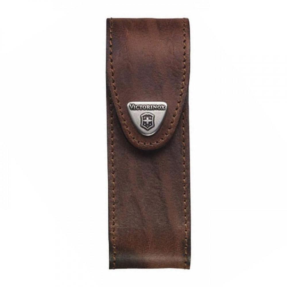 Victorinox 4.0548 Чехол кожаный