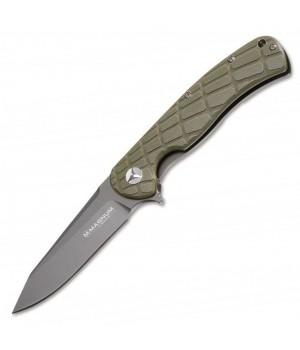 Нож Boker 01MB705 Magnum Foxtrott Sierra