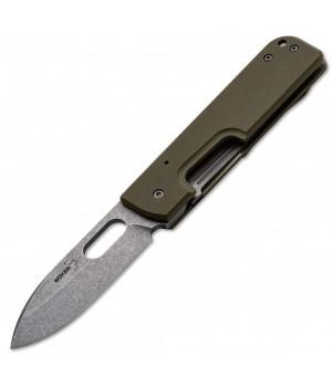 Нож Boker 01BO064 Lancer