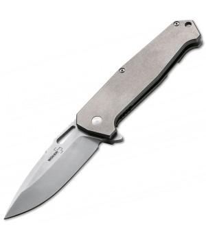 Нож Boker 01BO775 Hitman Titan