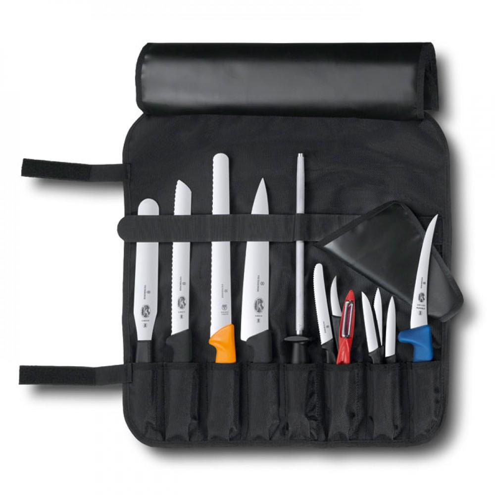Victorinox 7.4011.47 Сумка-скатка для ножей
