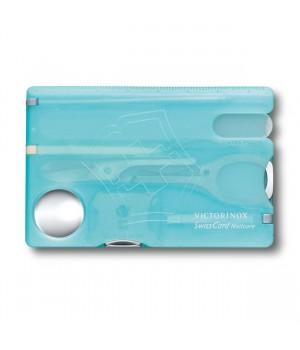 Victorinox 0.7240.T21 SwissCard Nailcare