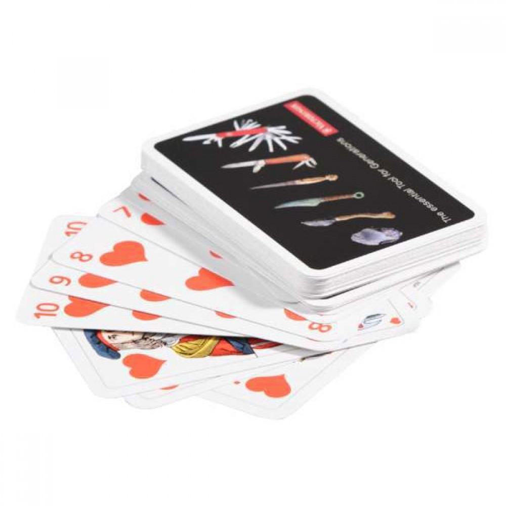 Victorinox 9.6091.3 Игральные карты