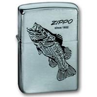Zippo 200 Black bass (200.070)