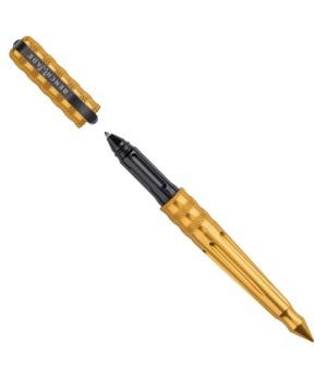 Ручка тактическая Benchmade 1100-9 Pen Gold Black
