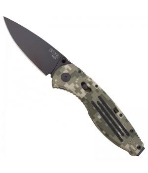 Нож SOG AE06 Aegis Digi Camo