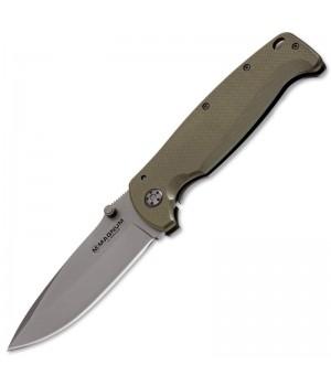 Нож Boker 01YA275 Magnum TPK