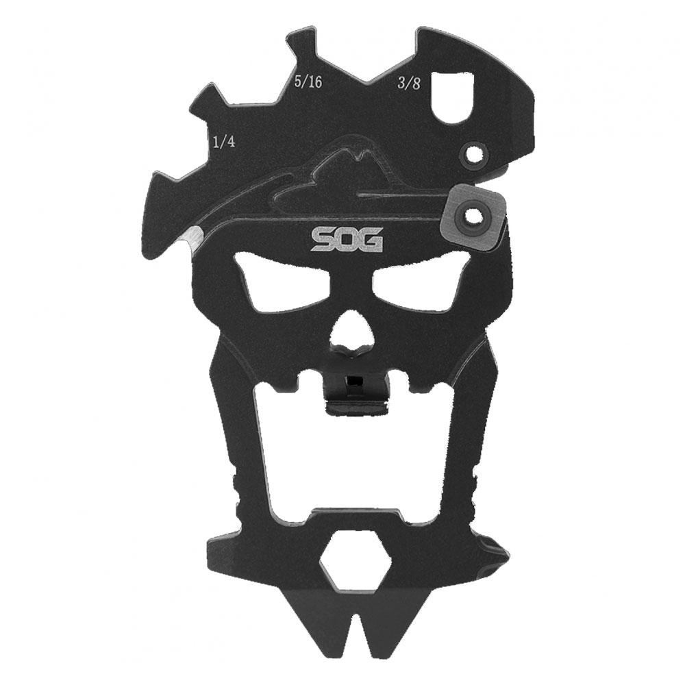 Мультитул SOG SM1001 MacV Tool