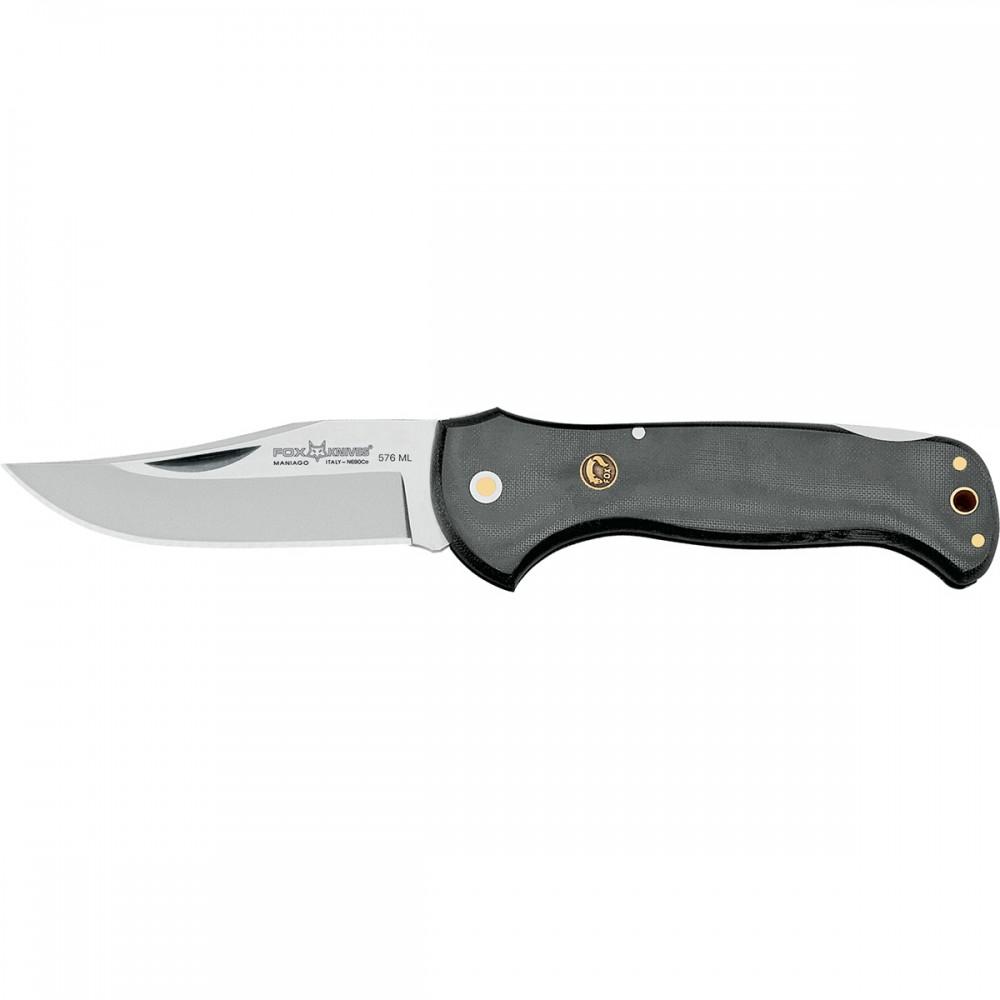 Нож FOX knives 576MLFOREST