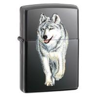 Zippo 769 Wolf